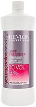 Activador suave 10 vol. 3% - Revlon Professional Yce Developer 10 Vol. 3% — imagen N1