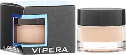 Perfumería y cosmética Mousse para rostro y cuerpo, resistente al agua - Vipera Smart Mousse
