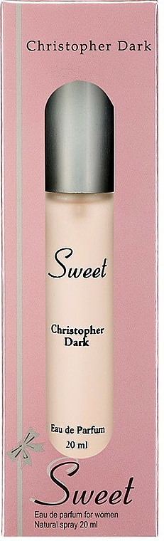 Christopher Dark Sweet - Eau de parfum (mini)
