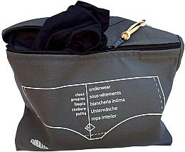 Perfumería y cosmética Bolso cosmético de ropa interior, formato viaje - Jao Brand Fresh Pants Travel Bag