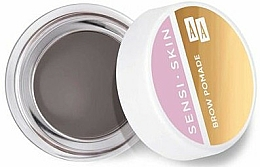 Perfumería y cosmética Pomada para cejas altamente pigmentada - AA Sensi Skin Brow Pomade