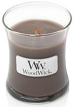 Perfumería y cosmética Vela aromática - WoodWick Hourglass Candle Sand & Driftwood