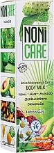Perfumería y cosmética Leche corporal hidratante con aceties de espino amarillo y agacate - Nonicare Intensive Body Milk