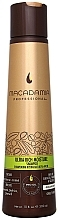 Perfumería y cosmética Champú ultrarico con aceite de macadamia y argán - Macadamia Natural Oil Ultra Rich Moisture Shampoo