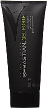 Perfumería y cosmética Gel para cabello de fuerte fijación - Sebastian Professional Form Gel Forte