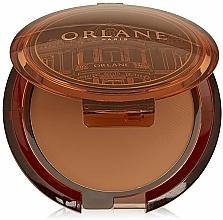 Perfumería y cosmética Base de maquillaje en polvo - Orlane Compact Foundation SPF 50 Sun Glow Sunscreen