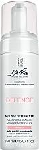 Perfumería y cosmética Mousse para limpieza facial con aceite esencial de camomila - BioNike Defence Mousse Detergente