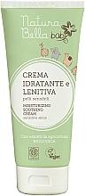 Perfumería y cosmética Crema corporal hidratante y calmante para bebés, pieles sensibles - Naturabella Baby Moisturizing Soothing Cream