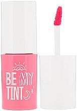 Perfumería y cosmética Tinte de labios de larga duración - Yadah Be My Tint