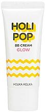 Perfumería y cosmética BB crema con extracto de espino amarillo - Holika Holika Holi Pop Glow BB Cream