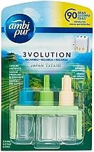 Perfumería y cosmética Set aromas para ambientador eléctrico (recarga) - Ambi Pur (3uds.x7ml)