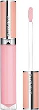 Perfumería y cosmética Bálsamo embellecedor labial - Givenchy Le Rose Perfecto Liquid Balm