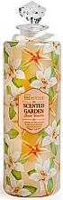 Perfumería y cosmética Mousse de baño con aroma a vainilla - IDC Institute Scented Garden Luxury Bubble Bath Sweet Vanilla