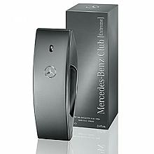 Perfumería y cosmética Mercedes-Benz Club Extreme - Eau de toilette