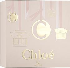 Perfumería y cosmética Chloe Signature - Set (eau de parfum/75ml + loción corporal 100ml + eau de parfum/mini/5ml)
