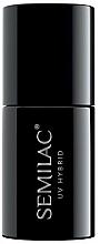 Perfumería y cosmética Esmalte gel de uñas híbrido, UV - Semilac Let's Meet UV Hybrid