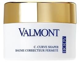 Perfumería y cosmética Bálsamo corporal reafirmante con silicio - Valmont Body Time Control C.Curve Shaper