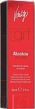 Perfumería y cosmética Tinte permanente en crema para cabello - Vitality's Art Absolute Pure Hair Color Mixton