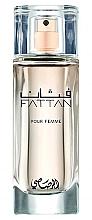 Perfumería y cosmética Rasasi Fattan Pour Femme - Eau de parfum