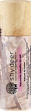 Perfumería y cosmética Manteca de labios natural con aceite de jojoba y extracto de granada - Shy Deer Natural Lip Butter
