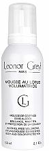 Espuma voluminizadora para cabello con extracto de loto - Leonor Greyl Mousse au Lotus Volumatrice — imagen N1