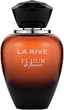 Perfumería y cosmética La Rive Fleur De Femme - Eau de parfum
