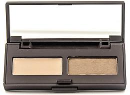 Perfumería y cosmética Polvo compacto para cejas Duo - Laura Mercier Brow Powder Duo