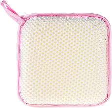 Perfumería y cosmética Esponja de baño exfoliante de microfibra - Suavipiel Active Microfiber Sponge Peeling
