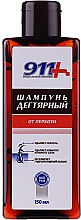 Perfumería y cosmética Champú a base de alquitrán de abedul - 911