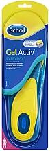Perfumería y cosmética Plantillas para zapatos ergonómicas - Scholl GelActiv Everyday Woman