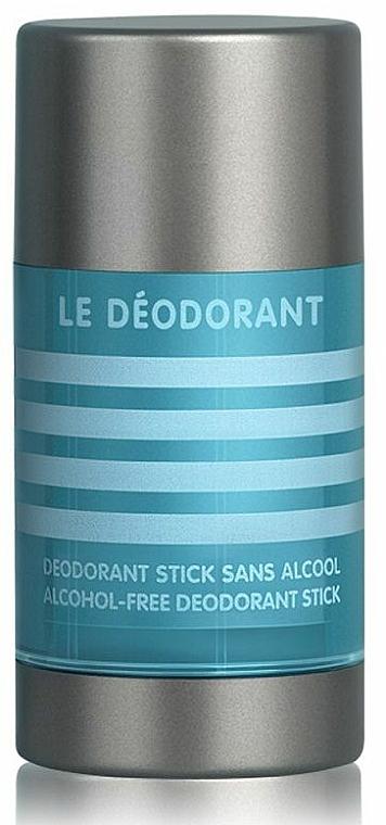 Jean Paul Gaultier Le Male - Desodorante antitranspirante stick con aroma a canela, semillas de comino y bergamota — imagen N1