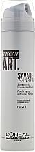 Perfumería y cosmética Spray polvo texturizante para volumen extremo, tacto seco - L'Oreal Professionnel Tecni.art Savage Panache
