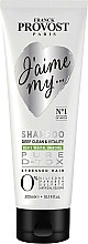 Perfumería y cosmética Champú detox con carbón activado - Franck Provost Paris Jaime My Pure D-Tox Shampoo