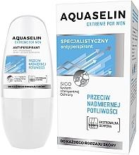 Perfumería y cosmética Antitranspirante para sudoración excesiva - AA Aquaselin Extreme For Men