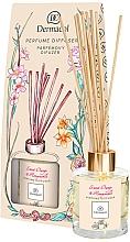 Perfumería y cosmética Dermacol Sweet Orange & Honeysuckle - Difusor de aroma, naranja y madreselva