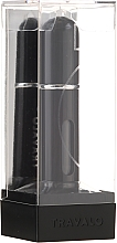 Perfumería y cosmética Atomizador recargable, vacío - Travalo Classic HD Easy Fill Perfume Spray Black