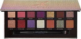 Perfumería y cosmética Paleta de sombras de ojos - Anastasia Beverly Hills Jackie Aina Eyeshadow Palette