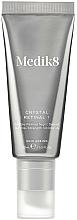 Perfumería y cosmética Sérum facial de noche con 0,01% retinaldehído, ácido hialurónico y vitamina E - Medik8 Crystal Retinal 1