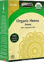 Perfumería y cosmética Henna orgánica para cabello - Hemani Organic Henna