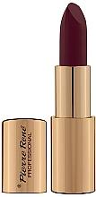 Perfumería y cosmética Barra de labios, acabado mate - Pierre Rene Royal Matte Lipstick