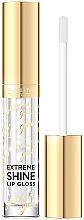 Perfumería y cosmética Brillo labial - Eveline Cosmetics Glow & Go Extreme Shine Lip Gloss