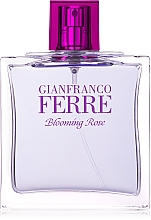 Perfumería y cosmética Gianfranco Ferre Blooming Rose - Eau de toilette