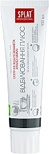 Perfumería y cosmética Pasta dental profesional blanqueadora - SPLAT