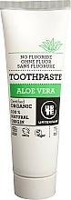Perfumería y cosmética Pasta dental orgánica con aloe vera - Urtekram Toothpaste Aloe Vera