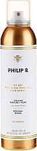Perfumería y cosmética Laca para cabello con aroma a grosellero - Philip B Styling Jet Set