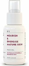 Perfumería y cosmética Aceite facial nutritivo y energizante - You & Oil Nourish & Energise Mature Skin Face Oil