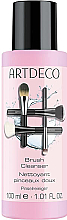 Perfumería y cosmética Limpiador de brochas y pinceles de maquillaje - Artdeco Brushes Brush Cleanser