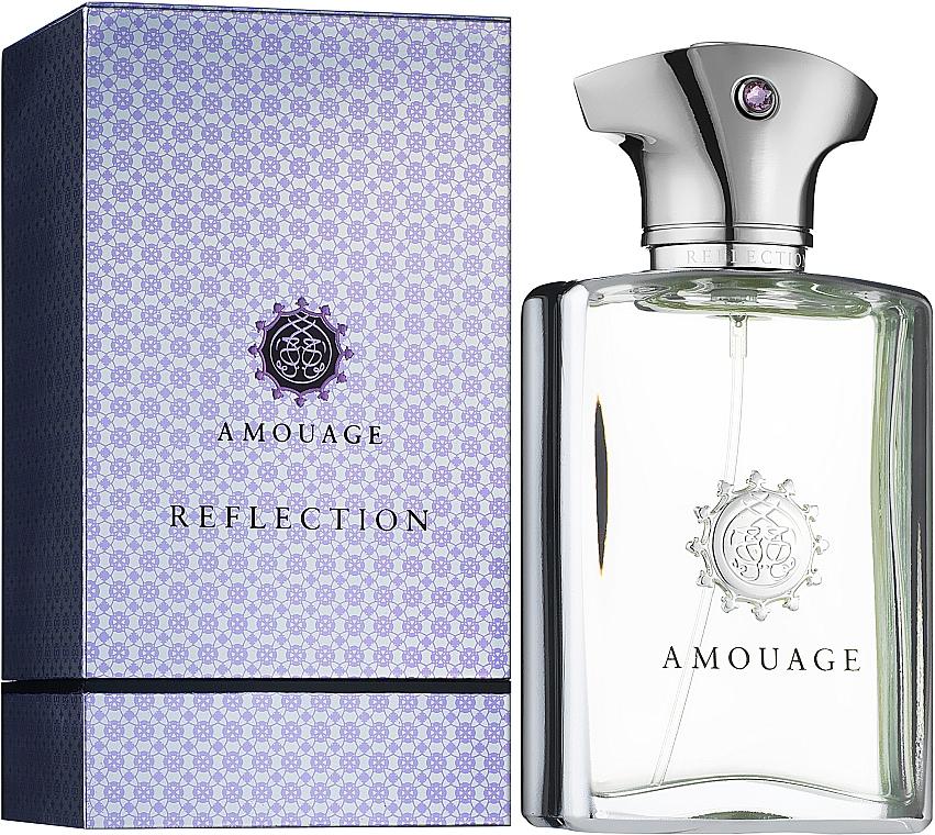 Amouage Reflection Man - Eau de parfum — imagen N2