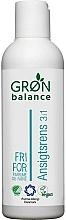 Perfumería y cosmética Limpiador facial vegano con ácido cítrico - Gron Balance Facial Cleanser 3in1