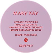 Perfumería y cosmética Parches de hidrogel para ojos - Mary Kay Hydrogel Eye Patches